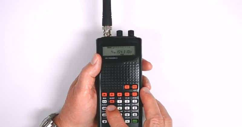 How To Use a Police Scanner