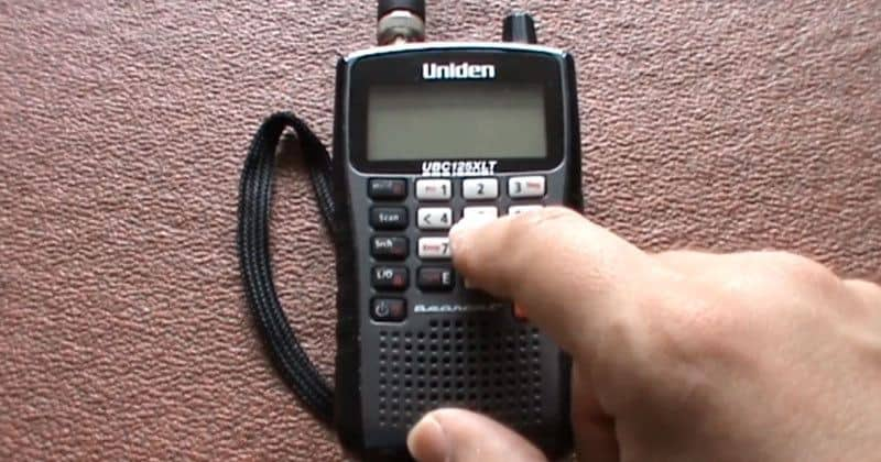 Police Scanner Frequencies