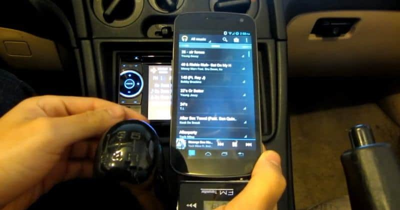How Does An FM Transmitter Work