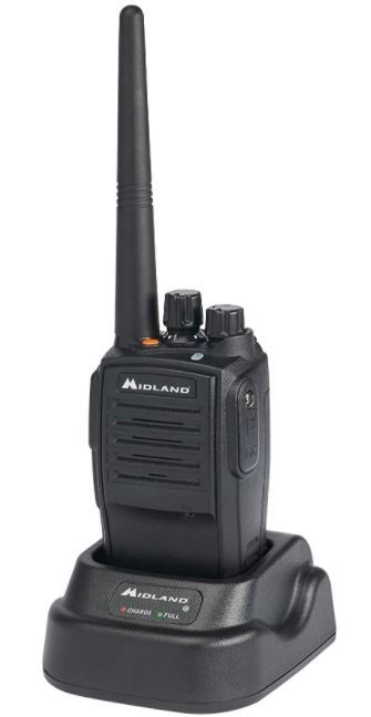 Midland MB400 Review